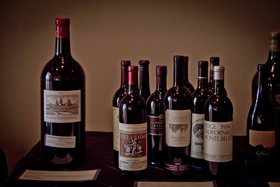 Rare and Fine Wine Auction-0851