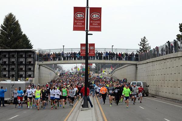 041914 JW Earth Day Half Marathon