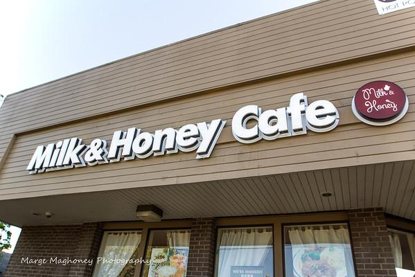 04.25.16 Yelp Elite Event @ Milk & Honey Fremont
