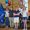 Debby High — For Montgomery Media<br /> As part of the Intergeneration Outreach program, students from Pennridge Central Middle School created themed floats for the Salute to the Armed Forces event.