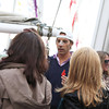 Sail away with TOWN<br /> New York City, USA - 06.05.12<br /> Credit: J Grassi