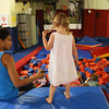 Birthday for Tallulah Treanor<br /> held at Elite Gymnastics<br /> New York, NY - 06.27.13<br /> Credit: J GRASSI