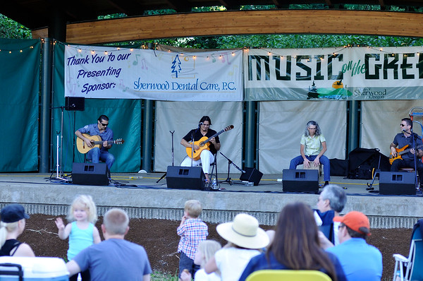 07-06-11 Sherwood Music On The Green