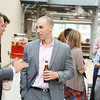 T.R. Title Agency and TOWN Residential enjoy 'An American Beer Garden' on the TOWN West Village Rooftop<br /> New York City, USA - 07.29.14<br /> Credit: J Grassi