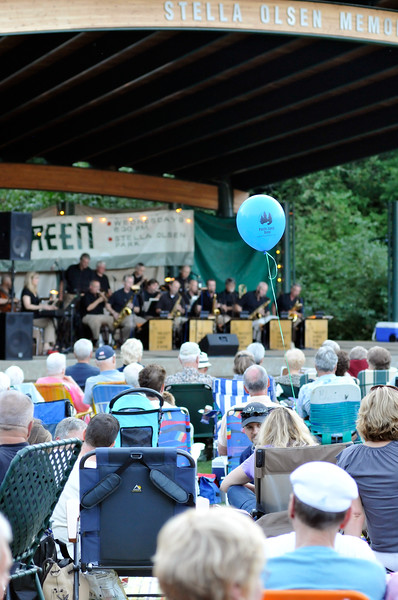 08-17-11 Sherwood Music On The Green