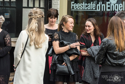 09-04-2018 - Stappen & Shoppen Awards 2018 - Inloop & diner