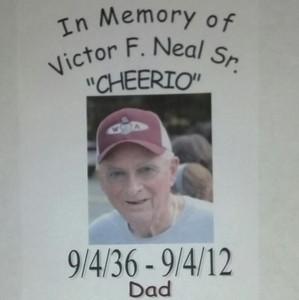 09-08-13 Jimmy Fund Walk 13.1 miles Team Cheerio