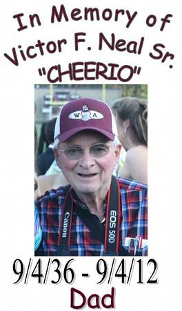 09-21-2014 Team CHEERIO Jimmy Fund Walk