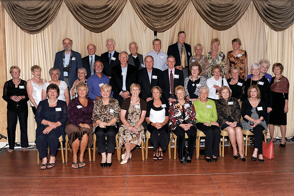 09-25-2010 Ramsey High School Reunion Class of 1960, 1961 - Woodcliff Lake Hilton
