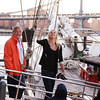 Sail away with TOWN Flatiron<br /> New York City, USA - 09.10.12<br /> Credit: J Grassi