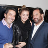 Town Gramercy opening afterparty at Casa<br /> New York City, USA - 09.17.13<br /> Credit: J GRASSI