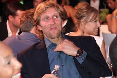 Dirk Nowitzi