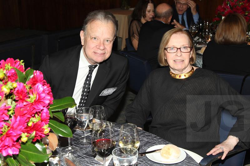 Robert Meltzer Birthday Dinner at The Four Seasons Restaurant<br /> New York, NY - 09.26.13<br /> Credit: Jonathan Grassi