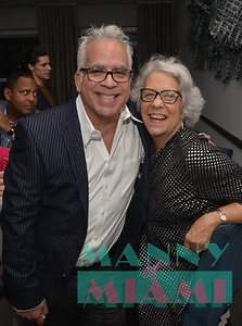 1-13-17 - Miami City Ballet Opening Night in Honor of Charlie Cinnamon