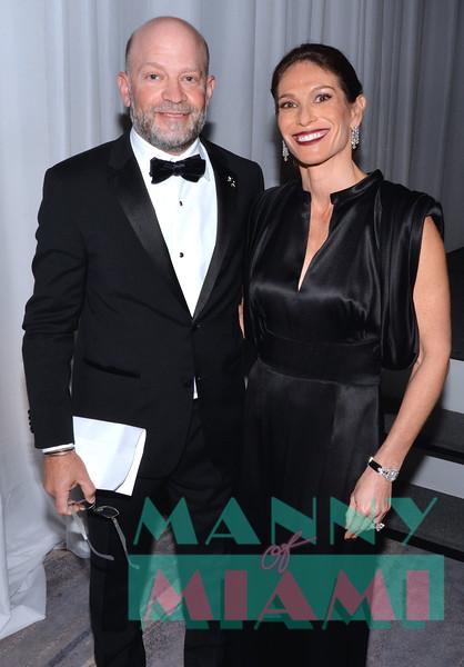 Brad Meltzer,  Suzanne Meltzer