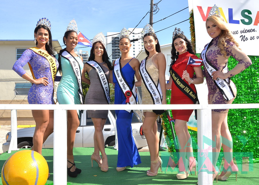 Miss Cuban American