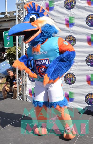 Miami FC Fusion