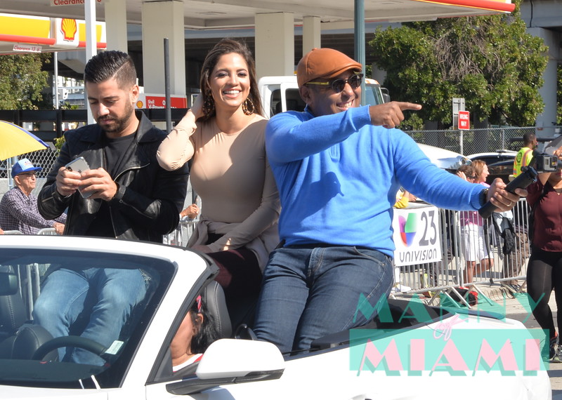 Borjas Voces, Pamela Silva-Conde, Tony Dandrades