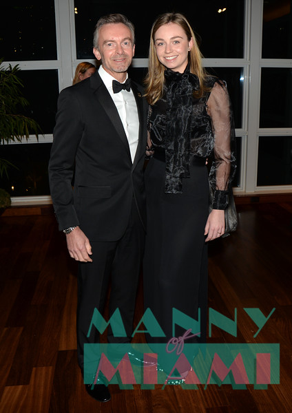 JANUARY 18, 2020 - Voices for Children Gala at the Mandarin Oriental in Miami, FL (photo by Manny Hernandez / MannyofMiami.com)
