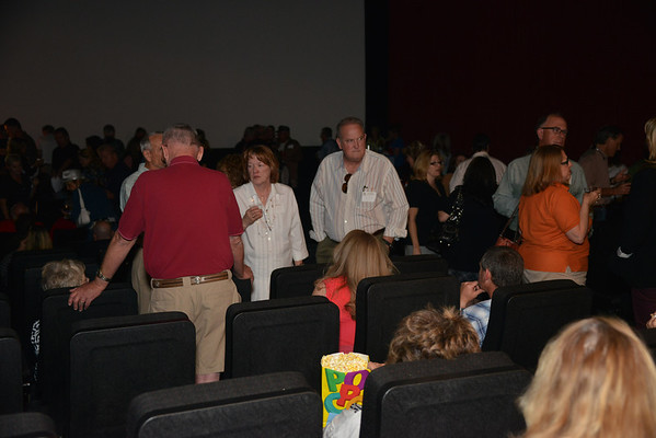1-20-14 Chamber Night at Havasu Movies