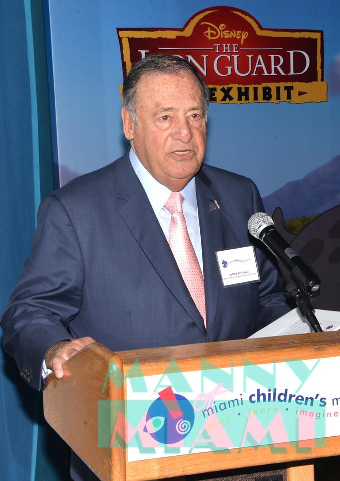 Jeff Berkowitz