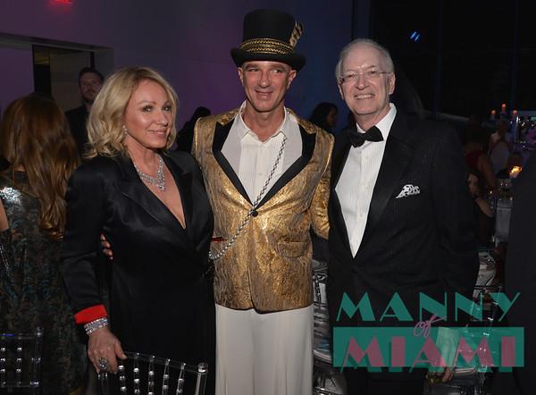 1-28-17- Miami City Ballet Gala at Faena Forum