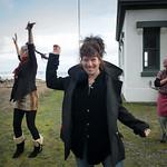 1 Billion Rising Rehearsal 2013-02-13