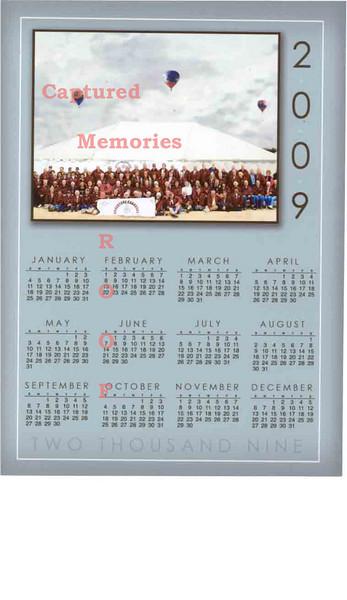 calendar color