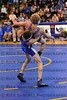 01-15-10 Sandburg vs Lincoln Way East Wrestling :