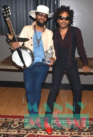 10-13-16 - Latin Songwriter's La Musa Awards 2016 at the Fillmore Miami Beach