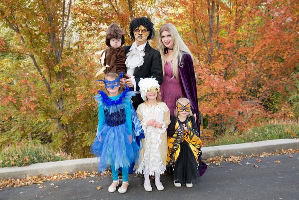 10-15-2016 Alvey Halloween Party