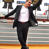 Ft. LAUDERDALE, FL--OCTOBER 16, 2011--Antonio Banderas at the Allure Of The Seas Premiere Of,  Puss In Boots, at Port Everglades. (Photo by MANNY HERNANDEZ)