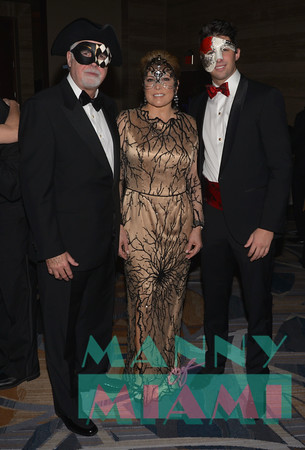 10-29-16 - ANF gala at the Intercontinental Hotel
