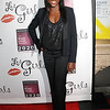 Rutina Wesley at the Les Girls 10th Annual Cabaret fundraiser for National Breast Cancer Coalition Fund -NBCCF- held at Avalon in Hollywood, California on October 04,2010                                                                               © 2010 VanStory/Hollywood Press Agency