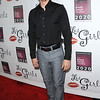 Chris Gorham at the Les Girls 10th Annual Cabaret fundraiser for National Breast Cancer Coalition Fund -NBCCF- held at Avalon in Hollywood, California on October 04,2010                                                                               © 2010 VanStory/Hollywood Press Agency