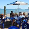 Restaurant Vista al Mar - Tag 4