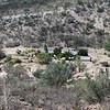 Blitzblank aufgeräumte Rancho in den Bergen - bewirtschaftet von direkten Nachkommen der spanischen Handwerker der Missionszeit - Tag 2