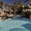 Hotel & Suites El Moro, La Paz - Übernachtung 1 und 10
