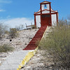 Stairways to Heaven - Kapelle bei Rancho Las Animas - Tag 2