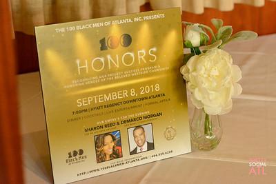 100 Black Men of Atlanta