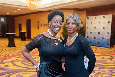 My Sister's Keeper Awards Luncheon @ Hilton Charlotte Center City 9-16-17 by Jon Strayhorn