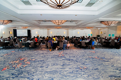 100 Black Women Symposium on the Status of Black Women and Girls @ Crowne Plaza 5-6-18 by Jon Strayhorn
