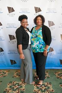 National Coalition of 100 Black Women 5th Year Celebration @ Ballantyne Resort 9-20-14