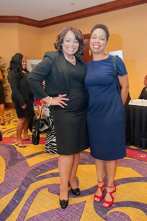 My Sister's Keeper Awards Luncheon @ Hilton Charlotte Center City 9-16-17 by Jon Strayhorn