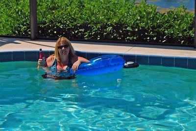 0031 2011 Kandi and David Memorial Day Pool Party
