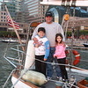 TOWN Financial District Sunset Sail<br /> New York City, USA - 10.10.12<br /> Credit: J Grassi