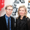 Artur Walther Hosts a Birthday Celebration at His Home