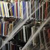 NYPL Books and Boo<br /> New York City, USA - 10.29.11<br /> Credit: Jonathan Grassi