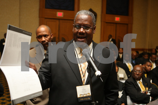 103rd Anniversity Convention of Alpha Phi Alpha Frarternity Inc.