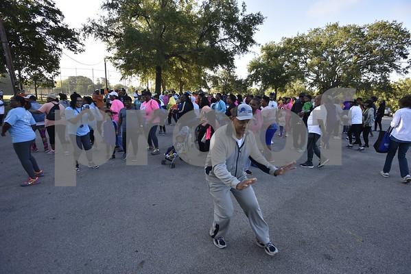 Community Faith Walk